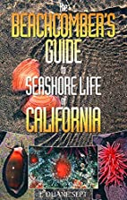 The Beachcomber's Guide to Seashore Life of…
