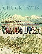 The Chuck Davis History of Metropolitan…