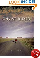 Ghost Rider: Travelling on the Healing Road: Travels on the Healing Road