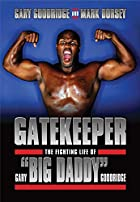 Gatekeeper by Gary Goodridge