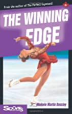 The Winning Edge (Lorimer Sports Stories) by…