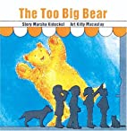 The Too Big Bear (Annikins) by Marsha…