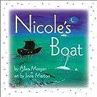 Nicole's Boat by Allen Morgan