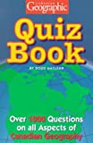 Doug MacLean: The Canadian Geographic Quiz Book