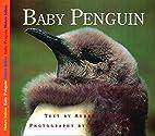 Baby Penguin (Nature Babies) by Aubrey Lang