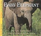 Baby Elephant (Nature Babies) by Aubrey Lang