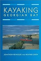 Kayaking Georgian Bay by Jonathon Reynolds
