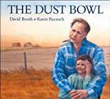 Booth, David: Dust Bowl