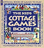 The Kids Cottage Games Book: Official Book…