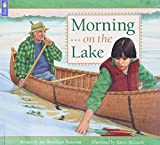 Waboose, Jan Bourdeau: Morning on the Lake