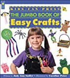 Jumbo Book of Easy Crafts, The (Jumbo Books)…