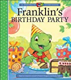 [???]: Franklin's Birthday Party
