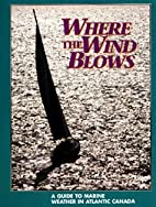 Where the wind blows: a guide to marine…
