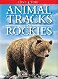 Sheldon, Ian: Animal Tracks of the Rockies