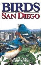 Birds of San Diego (U.S. City Bird Guides)…