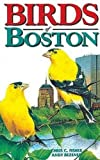 Fisher, Chris: Birds of Boston