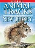 Tamara Eder: Animal Tracks of New Jersey (Animal Tracks Guides)