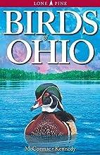 Birds of Ohio by James S. McCormac
