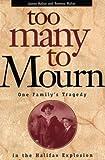 Mahar, James: Too Many to Mourn