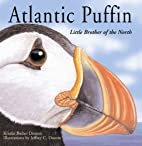 Atlantic Puffin by Kristin Domm
