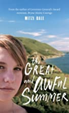 The Great and Awful Summer by Mitzi Dale
