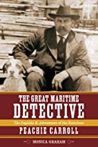 The Great Maritime Detective: The Exploits…