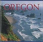 Oregon (America Series) by Tanya Lloyd Kyi