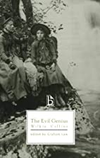 The Evil Genius: A Domestic Story by Wilkie…