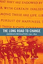 The Long Road to Change: America's…
