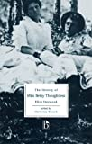 Haywood, Eliza: The History of Miss Betsy Thoughtless