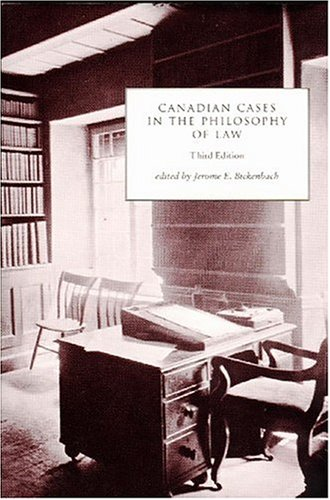 canadian-cases-in-the-philosophy-of-law-3rd-edition