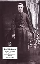 The Missionary : An Indian Tale by Sydney…