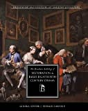 Canfield, J. Douglas: The Broadview Anthology of Restoration and Early Eighteenth-Century Drama
