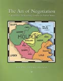 McLean, John: The Art of Negotiation: A Simulation for Resoldinv Conflict in Federal States