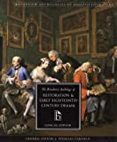 Von Sneidern, Maja-Lisa: The Broadview Anthology of Restoration and Early Eighteenth-Century Drama