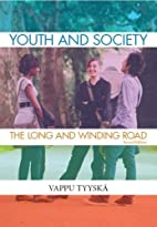 Youth and Society: The Long and Winding Road…