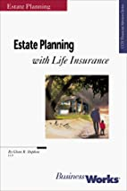 Estate Planning with Life Insurance (CCH…