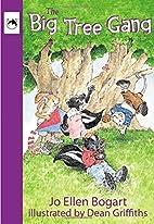 The Big Tree Gang (Orca Echoes) by Jo Ellen…