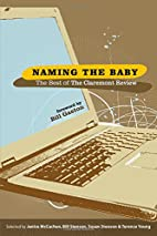 Naming the Baby: The Best of The Claremont…