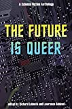 Labonte, Richard: The Future Is Queer