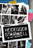 Heidegger Stairwell by Kayt Burgess