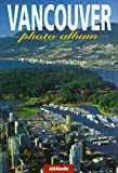 Grobler, Sabrina: Vancouver Photo Album
