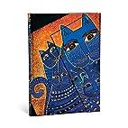 Paperblanks Fantastic Felines Mediterranean…