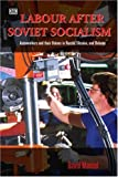 Mandel, David: Labour After Soviet Socialism: Autoworkers and Their Unions in Russia, Ukraine, and Belarus