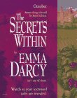 The Secrets Within by Emma Darcy