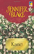Kane by Jennifer Blake