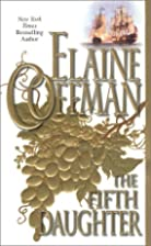 The Fifth Daughter by Elaine Coffman