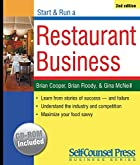 Start & Run a Restaurant Business by Brian…