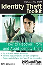 Identity Theft Toolkit: How to Recover from…