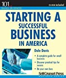 Davis, Dale: Starting a Successful Business